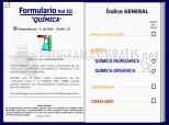 Formulário Química vol. III 2.0