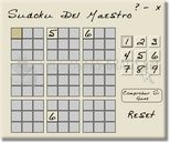 Download O Sudoku do Mestre  1.0