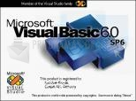 Visual Basic Runtime Files 6.0 SP6