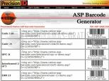 ASP Barcode 2.20