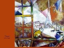 Imagen de Chagall - Paris