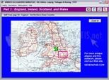 Atlas of Britain and Ireland 1899