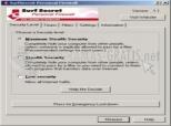 SurfSecret Personal Firewall 1.20
