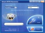 Smart NTFS Recovery 4.4.0.0