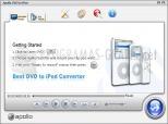 Imagen de Apollo DVD to iPod