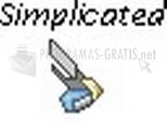Simplicated Cursors