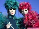Papeis de Parede Carnaval de Veneza
