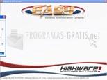 Administrativo EASY Sistema Contable 2007