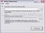 Web Historian 1.3