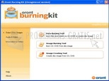 Oront Burning Kit 1.3.1