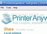 Printer Anywhere 0.9.26