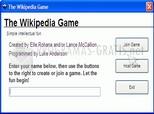 Imagen de Wikipedia Game