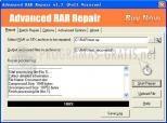 Advanced RAR Repair 1.2