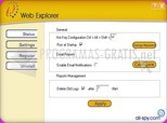 Web Explorer 2.1