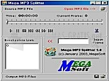Mega MP3 Splitter 2.0b Beta