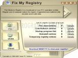 Fix My Registry 3.0