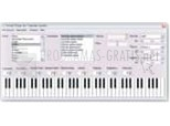Télécharger Virtual Piano 1.0