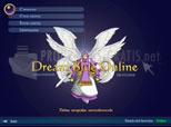 Dream Blue Online 3.1