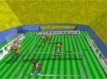 Imagen principal de Locos por el Tenis