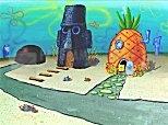Imagen de Spongebob Underwater Screensaver