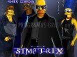 Homero Matrix