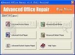Download Advanced Office Repair 2.1