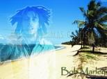 Imagen de Hintergrundbild Bob Marley