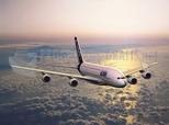 Imagen de Airbus A380