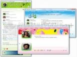 Windows Live Messenger (English) 14.0.811