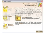Yahoo Messenger Password 2.0.370
