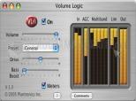 Volume Logic 1.3.1