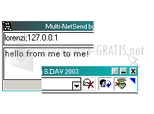 Multi NET-SEND 2.0.0.5