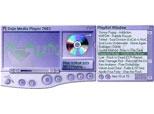 Dojo Media Player 2003