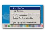 TapTap Hotkey Extender 1.03.01