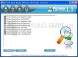 PCSLeek Free Error Cleaner 3.46