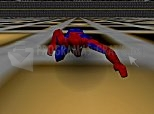 Scaricare Spider-Man 3D Screensaver 1.7