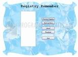 Registry Remember 1.0