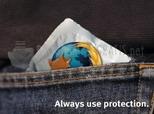 Use Sempre Proteção