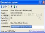 Imagen de Windows Product Key Viewer