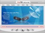 Plato DVD to PSP Converter 11.04.02