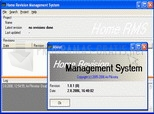 Home Revision Management System 1.0.4.24