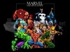 SCARICARE super heroes marvel