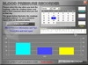Download blood recorder pressure