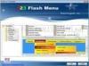 Download 123 flash menu