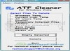 Download atf cleaner