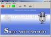 Download super audio recorder