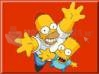 SCARICARE the simpsons screensaver