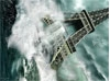 Download torre eiffel inundada