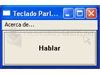 Download teclado falante