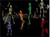 Download 3d dancing skeleton